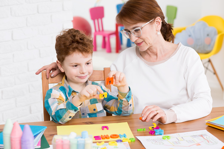 آموزش والدین برای درمان ADHD