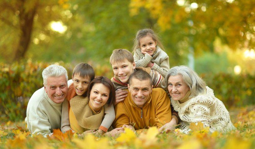 بهبود حافظه افراد مسن