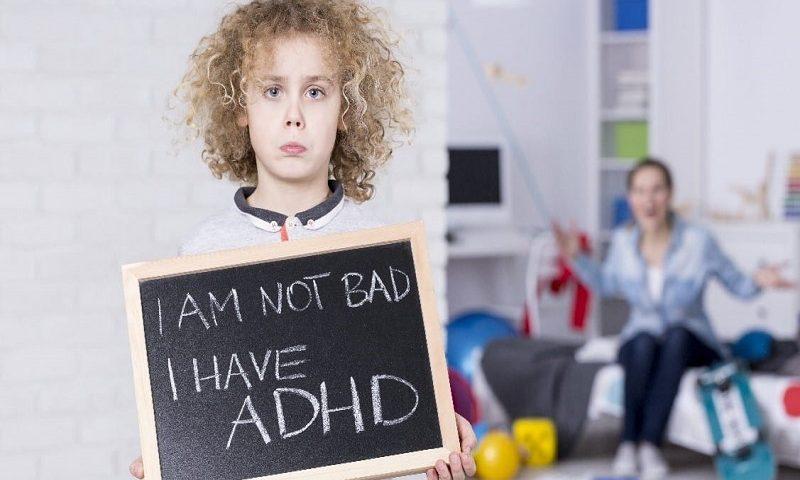 درمان ADHD با tDCS