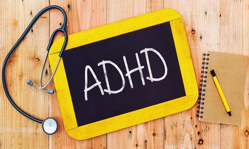 درمان بیش فعالی با tdcs