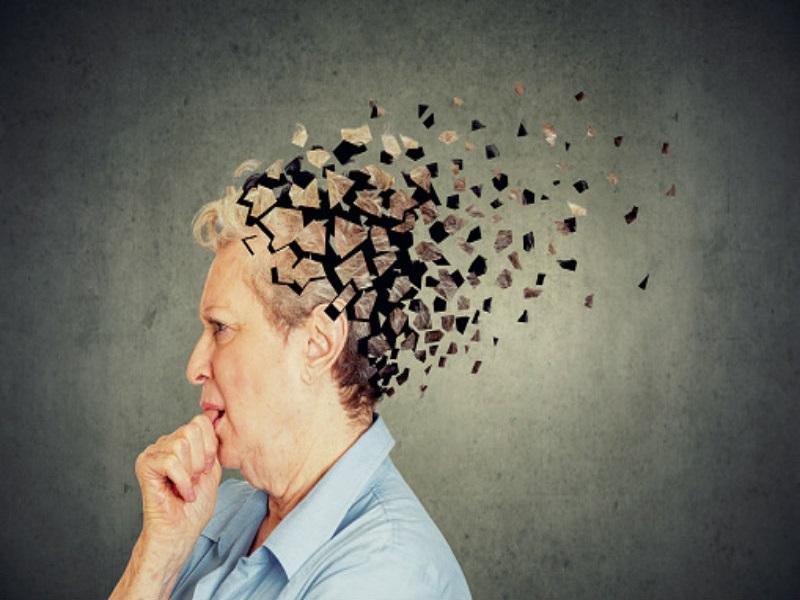 درمان آلزایمر با بازتوانی شناختی