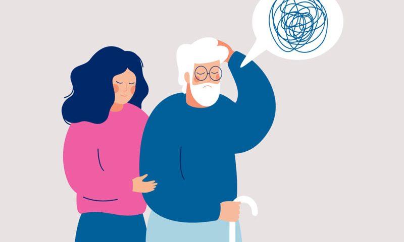 اثر نوروفیدبک بر آلزایمر