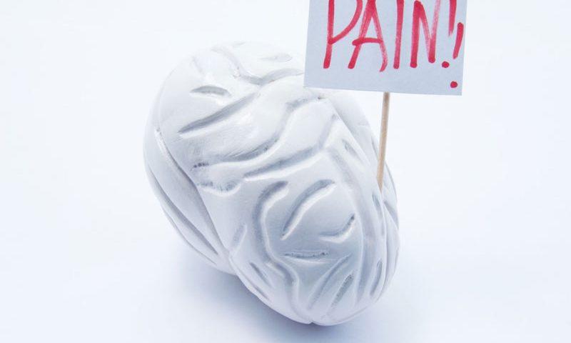 درمان درد های مزمن با نورورفیدبک