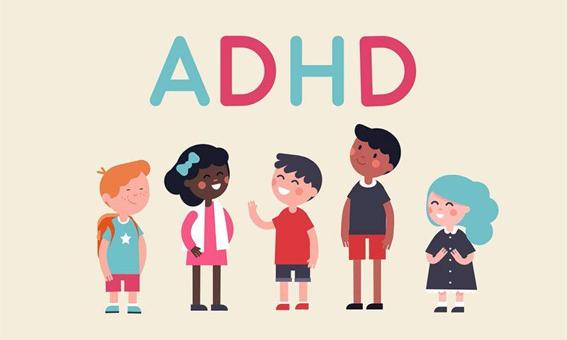 ارزابی ADHD