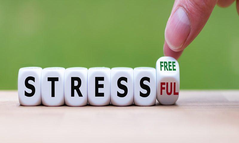 نوروفیدبک روشی برای مدیریت استرس